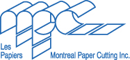 Montreal Paper Cutting
